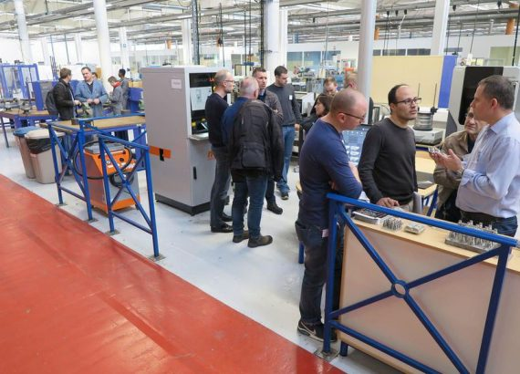 Pourquoi faire une formation maintenance industrielle ?