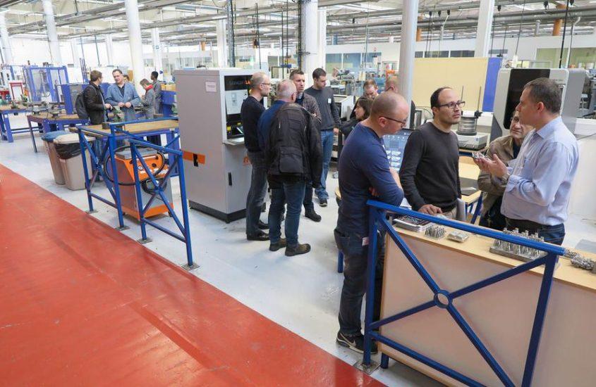 Pourquoi faire une formation maintenance industrielle ?